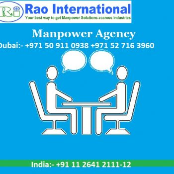 Manpower Agency