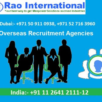 Overseas Recruitment Agencies