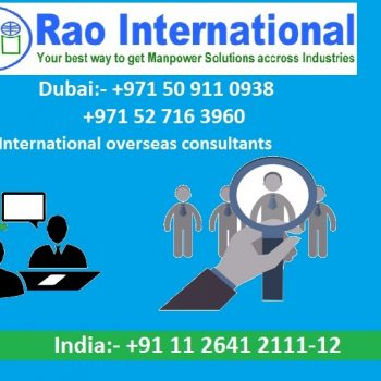 International overseas consultants