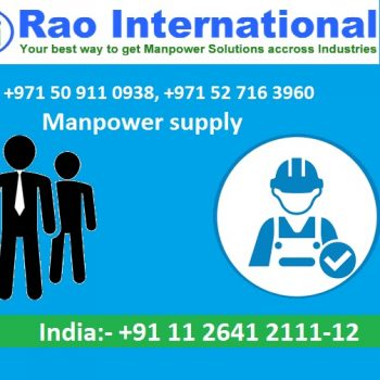 Manpower supply