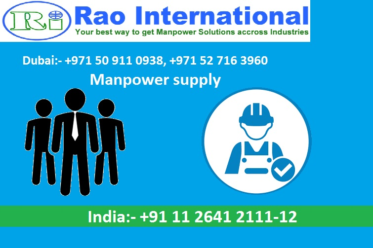 Manpower supply