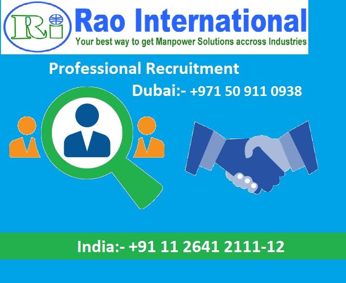 Professional Recruitment