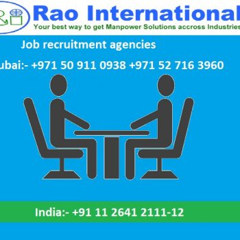 job recruitment agencies